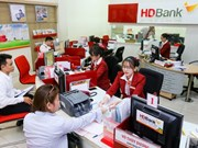 HDBank wins top US award for annual report