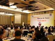 Over 300 universities join One Asia Convention 2018 in Hanoi