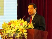 Singapore's experience in building eminent public authorities highlighted