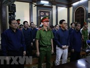 Ex-leader of VNCB sentenced to 20 years in prison