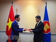 Vietnam committed to building strong ASEAN Community