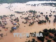 Lao dam collapse: 31 bodies found, 100 still missing