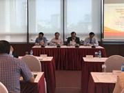 Diplomats seek to improve consular affairs, citizen protection
