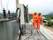 Vietnam's electricity facilitates Lao economic development