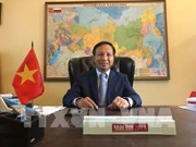 Ambassador: Vietnam, Russia enjoy fruitful cooperative ties