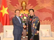 Vietnam, RoK legislatures boost cooperation