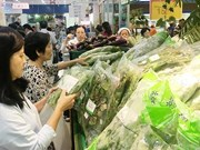 HCM City seeks to improve traceability of agricultural products