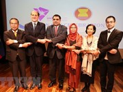 ASEAN countries celebrate bloc's 51st anniversary in Argentina