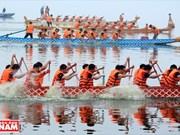 Hanoi to host annual dragon boat race