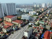 Hanoi has over 14,000 new businesses in seven months