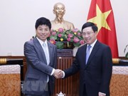 Japan's ODA contributes to Vietnam's socio-economic growth: Deputy PM
