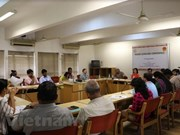 Conference highlights young scholars' role in Vietnam-India ties