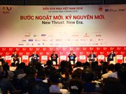 Experts optimistic on Vietnam's M&A scene