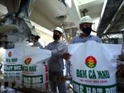 PetroVietnam surpasses business targets in seven months