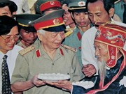 Quang Binh to pay tribute to General Vo Nguyen Giap in August