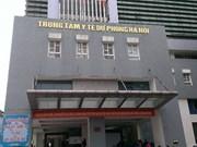 Hanoi sets up centre for disease control