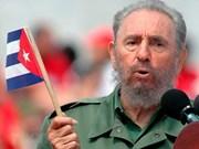 Gathering celebrates Cuba's National Rebellion Day