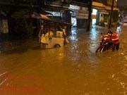 HCM City needs over 4 bln USD for flood prevention