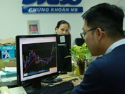 Vietnamese stocks gain on divestment plans