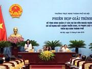 Hanoi to revoke 47 long-delayed projects