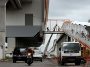 Indonesia strives to ensure smooth operation of LRT
