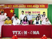Vinh Long seeks ways to increase labour export