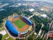 Vietnamese tennis, women's football teams head to ASIAD 18