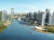 HCM City revives Binh Quoi - Thanh Da urban project