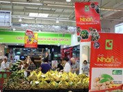 Hung Yen Longan Week to open at Big C Thang Long