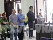 Two sentenced to life imprisonment in transnational drug trafficking case