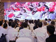 18th Vietnam-China youth friendship meeting opens