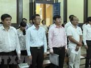 Prison sentences pronounced in Navibank case