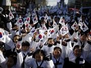Congratulations to Republic of Korea on Liberation Day