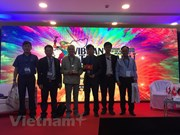 Vietnam firms join Tamil Nadu food expo in India