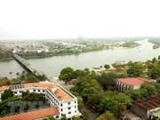 Thua Thien-Hue spends billions on smart urban services