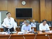 Ba Ria-Vung Tau shows good economic performance