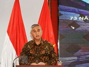 Indonesia's Independence Day celebrated in HCM City