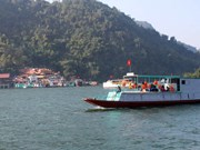 PM approves planning tasks for Hoa Binh Lake tourism site