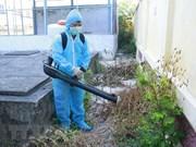 Ha Nam: Medical workers get training on effective dengue prevention