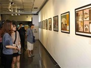 Exhibition on Vietnam's subsidy period opens in Hanoi