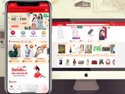 Vietnam's e-commerce platform raises 51 mln USD from foreign investors