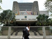 Malaysia lowers 2018 growth forecast to 5 percent