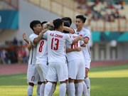 ASIAD 2018: Vietnam beats Japan, topping Group D