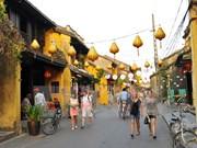 Quang Nam promotes people-to-people exchanges with Japan