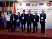CLMTV countries discuss social insurance for migrant workers