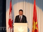 HCM City celebrates Vietnam-Canada diplomatic relations