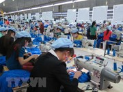 Garment-textile sector regains confidence of foreign investors