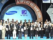 Vietnam's ICT giants honoured