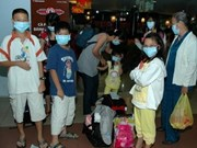 A/H1N1 flu cases increase to 1,211