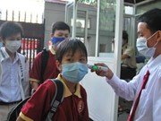A/H1N1 infections rise to 1,275 in VN